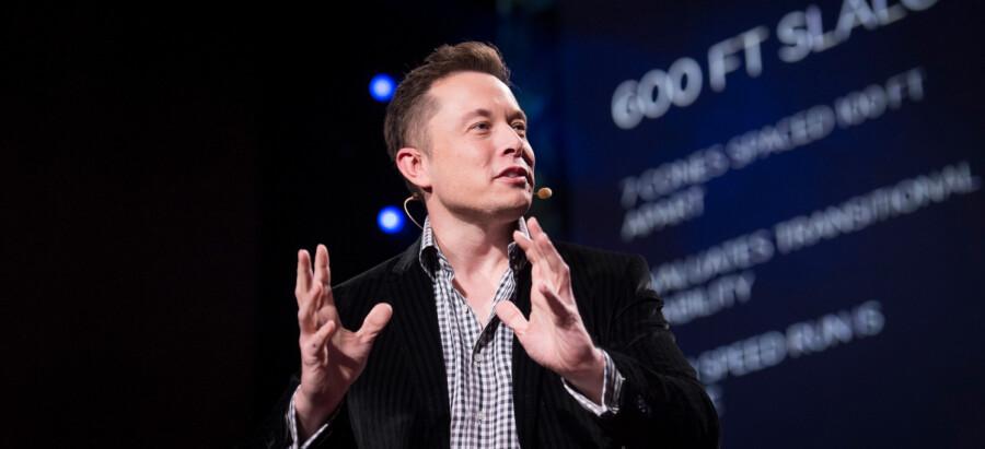 Илон Маск дважды нарушил запрет на публикацию твитов без одобрения юристами Tesla
