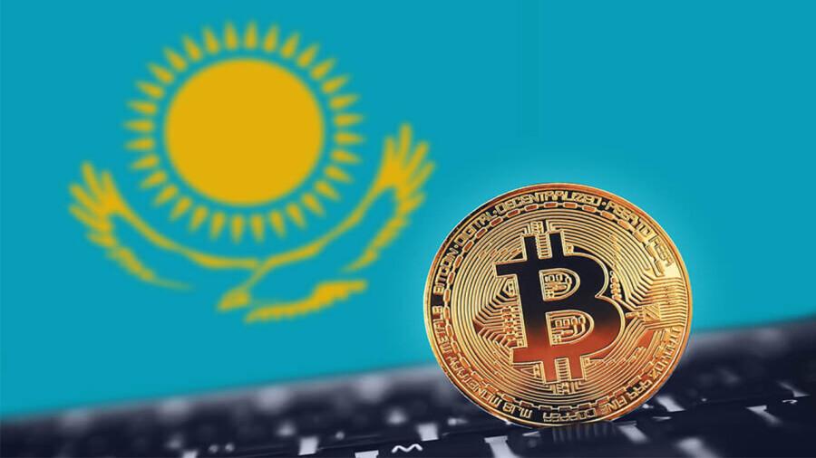 За добычу криптовалюты теперь в Казахстане будет взиматься плата