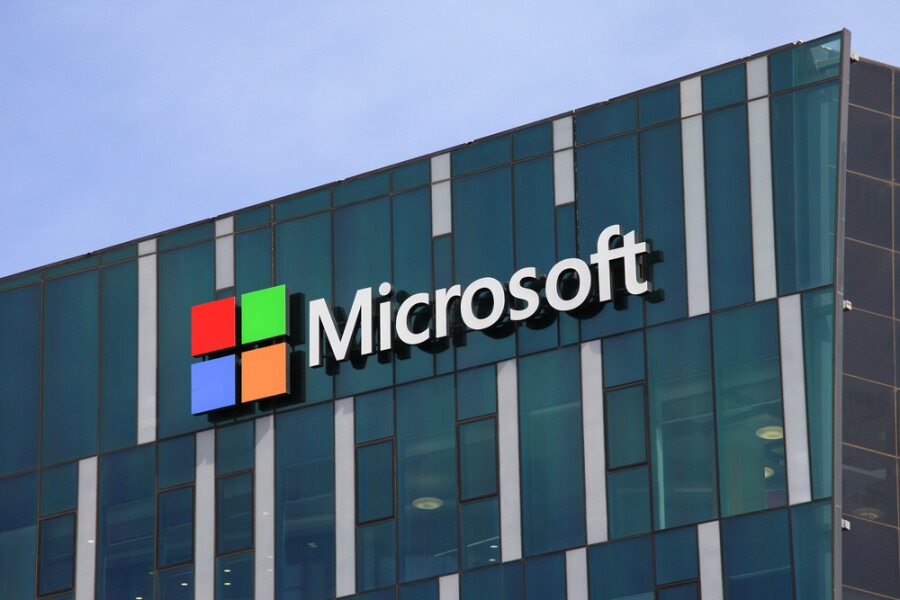 Microsoft запустит облачную платформу по анализу углеродных выбросов для бизнеса