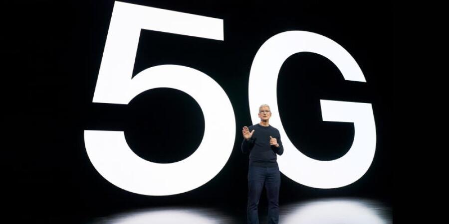 СМИ: все iPhone 2022 года будут поддерживать 5G