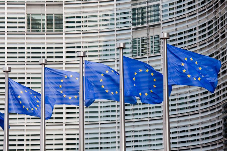 Индекс деловой активности в еврозоне вырос до максимума за 21 год