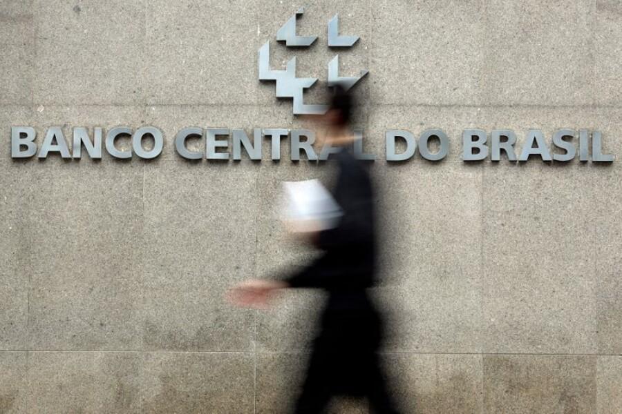 ЦБ Бразилии повысил ставку максимально за 18 лет