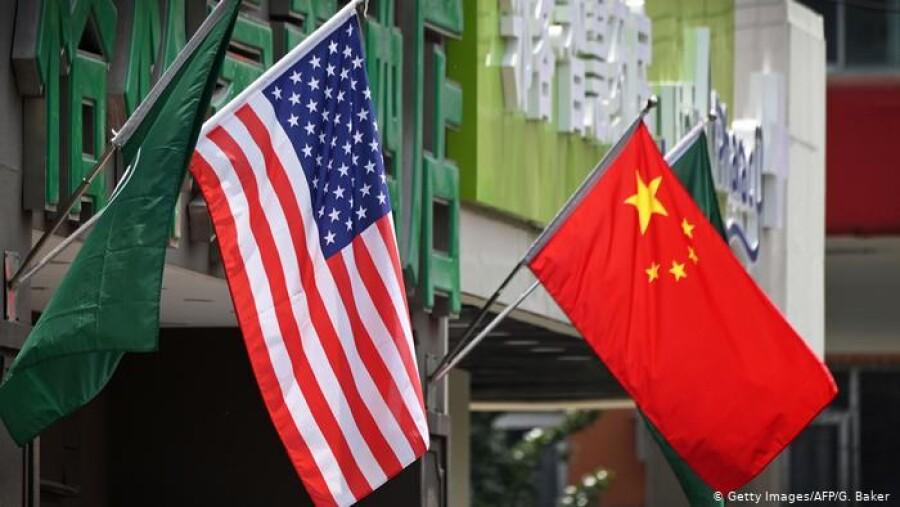 Бизнес в США призвал возобновить торговые переговоры с Китаем