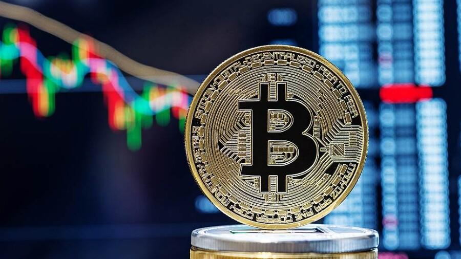 Капитализация рынка криптовалют вновь превысила два триллиона долларов