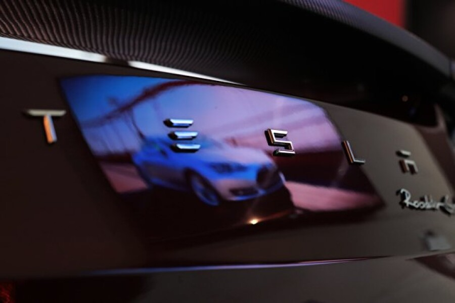 В США начали расследование в отношении работы автопилота Tesla