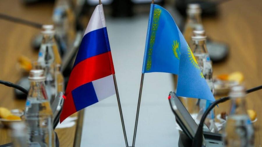 Россия за 10 лет инвестировала в Казахстан около $12,6 млрд