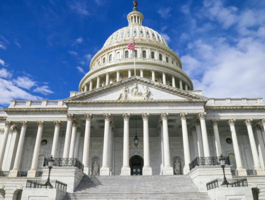Bloomberg: главы Apple, Microsoft и Amazon посетят Белый дом для обсуждения киберугроз