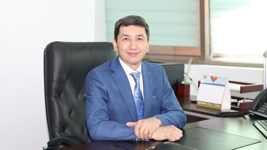 Азамат Батыркожа освобожден от должности вице-министра МЦРИАП РК