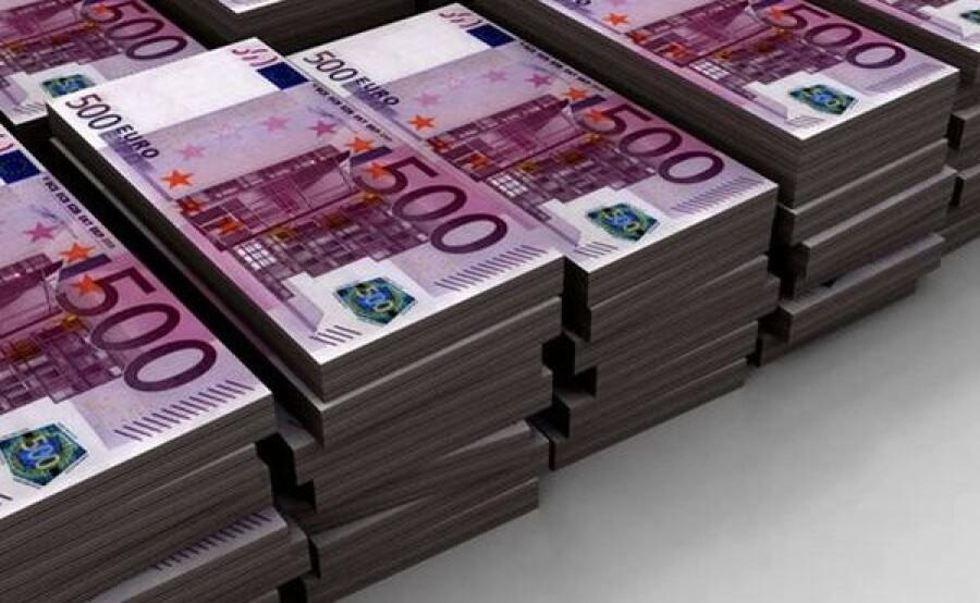 Инфляция в еврозоне подскочила до 10-летнего максимума в августе