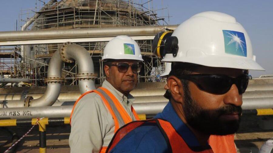 Саудовская Аравия в октябре понизит цены на нефть для стран Азии