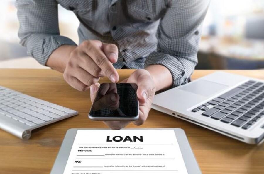 Как оформить кредит наличными через приложение Kaspi.kz